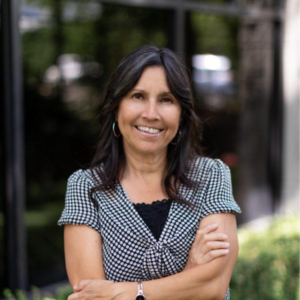 Sherry Beatty of Jenish House Design